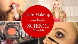 Date Makeup According to Science: Tutorial