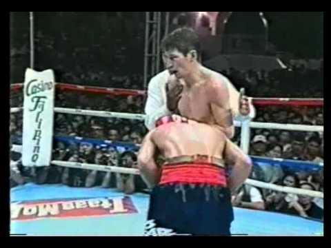 Manny Pacquiao vs Казахстанца Серикжана Ешманга