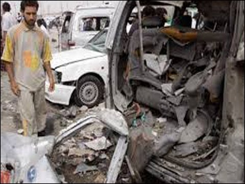 Attacks in Iraq Kill At Least Nine People
