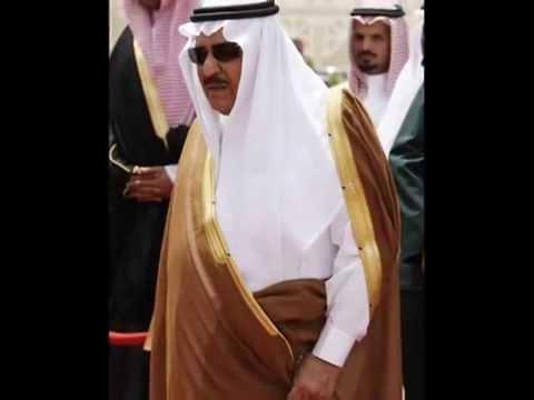 Saudi King Abdullah - SEX - DEATH AND SCANDAL IN THE LIFE OF A KING - وفاة الجنس و فضيحة