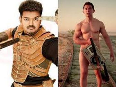 Vijay's 'Puli' beats Aamir Khan's PK Record | Hot Tamil Cinema News