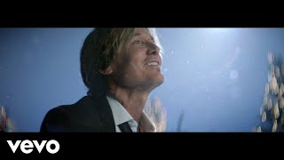 Keith Urban - I'll Be Your Santa Tonight (Official Music Video)