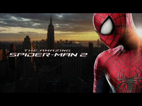 The Amazing Spiderman 2 El Videojuego Pelicula Completa Full Movie 1080p Sub. Español - Game Movie