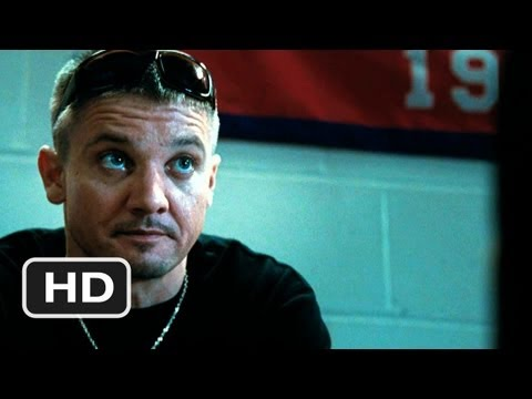 The Town #1 Movie CLIP - She Didn't See Anything (2010) HD