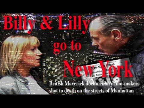 Billy & Lilly go to New York FULL FILM