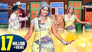 अकेली डर लागे रात मोरी अम्मा !! Soni Rani Dance Item Song !! Bhojpuri Nach Program !! Rampat Harami