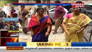 Minister Paritala Sunitha Focus on Anganwadi | Anantapur