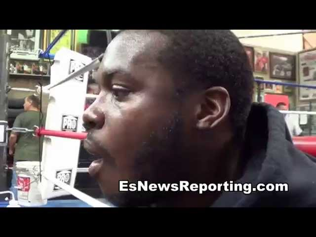 deontay wilder is like GGG fights stevirne next for wbc title  - EsNews boxing