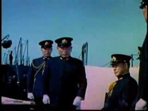 Tora! Tora! Tora!(1970) - The Final Message