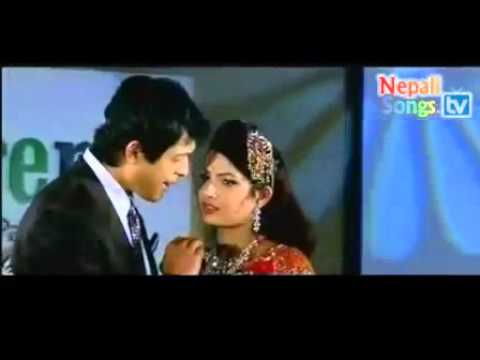 मेश लिम्बू Nepali Movie 'dulahi' Song.mp4 video