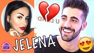 Matthieu (La Villa 4) : Quel mot pour sa chérie du programme Jelena ?