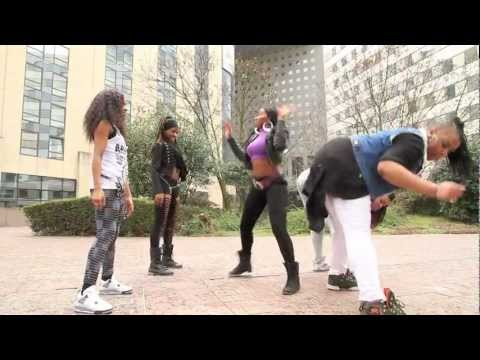 Choreo By Steeve Broly - Who's Bad Pon Di Floor ?