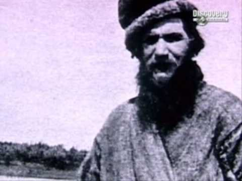 Rasputin Pt 1/3