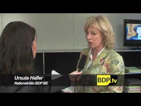 BDP Video-News mit Rückblick auf die Wintersession 2009