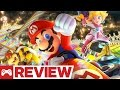 Mario Kart 8 Deluxe Review thumbnail
