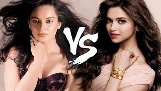 Kangana Ranaut LASHES OUT At Deepika Padukone !