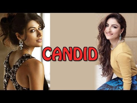 Chitrangada Singh and Soha Ali Khan's CANDID interview - EXCLUSIVE