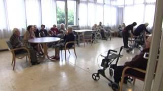 L'assistenza agli anziani e le strutture presenti in Alto Adige.
