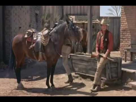 100 Folk Celsius - Az öreg Cowboy Dala (Heilig Gábor)