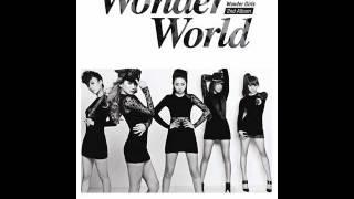 Watch Wonder Girls Act Cool video