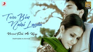 Tere Bin Nahin Lagda Tere Bin Official Music Audio Nusrat Fateh Ali Khan Partners In Rhyme