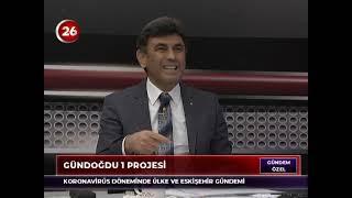 Gündem Özel | Av.Zihni Çalışkan Ak Parti Eskişehir İl Başkanı