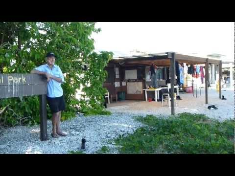 14. One Tree Island Research Station: Tour by Russell Graham