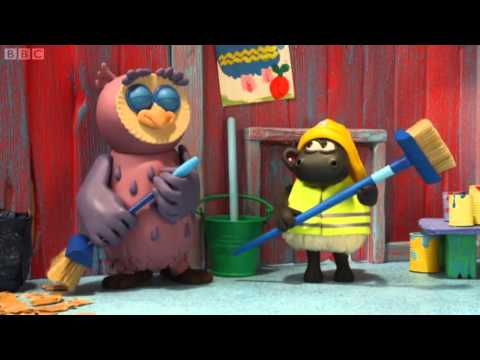 Timmy Time   S03e12   Fireman Timmy video