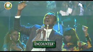 Join Nathaniel Bassey @ The Encounter 2019  (Unlocking The Glory Through Spirit Filled Worship) Pt.1