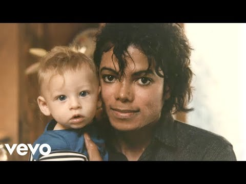 Michael Jackson - Hold My Hand Duet Ft. Akon video