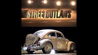 Street Outlaws 100K  Bristol TN FULL SHOW!!