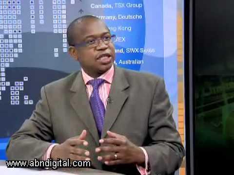 World Bank's views of Development in Africa