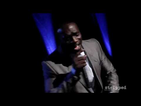 Akon -  Im So Paid - Live Z100 video