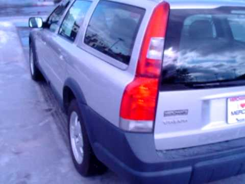 Title: 2002 Volvo XC70 AWD for sale on EBAY!