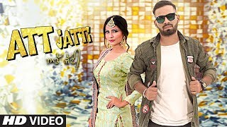 Att Jatti: Garry Bajwa (Full Song) Jatinder Jeetu   Latest Punjabi Songs 2019