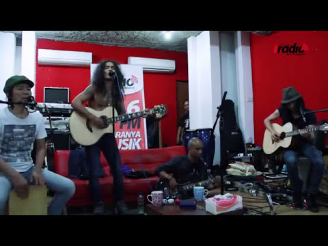 SLANK  Virus acoustic Live