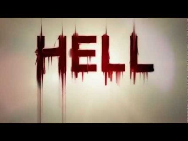 Hell Official Trailer #1 (2012) - German Post-Apocalyptic Thriller