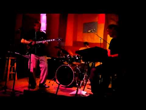 Mike Lee Quartet