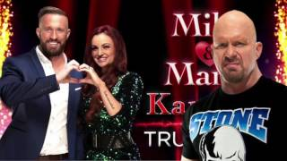 "Stone Cold Steve Austin sings Mike & Maria Kanellis' theme song - ""True Love"""