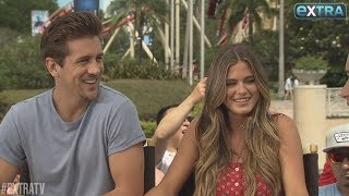 JoJo Fletcher & Jordan Rodgers Still Have No Wedding Date, but She Has 'Baby Fever'