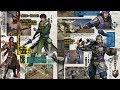 Dynasty Warriors 9 News!! Lu Meng, Xu Shu, Jia Xu and Cao Ren Returns Plus More Info!!