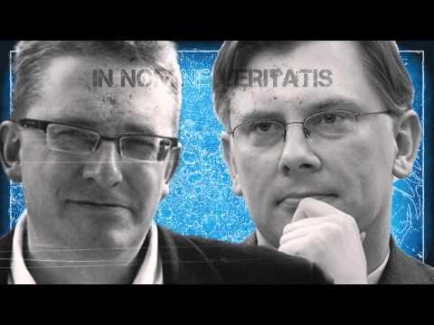 Grzegorz Braun i prof. Sławomir Cenckiewicz o książce