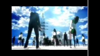 Land of the Dead (High School of the Dead amv)