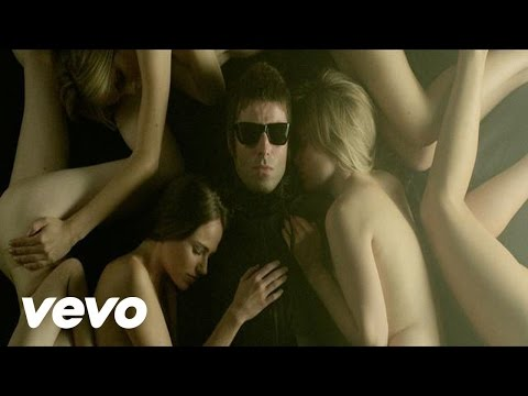 Beady Eye - Shine a Light