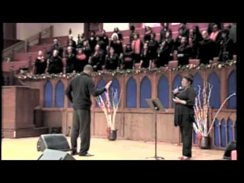 Choir - Walk in the Light
