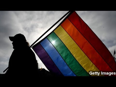 6 Same-Sex Marriage Cases May Lead To Supreme Court Showdown