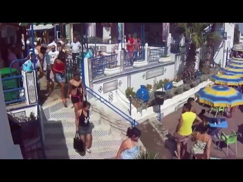 Bouna Beach Club Annaba