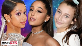 Liza Koshy, Emma Chamberlain and More Top Time's '25 Most Influential People On The Internet'