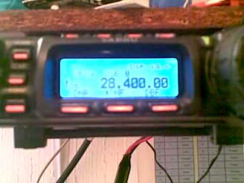 Qso 10 mts kh6cb.mp4