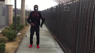 "Lil Keed ""Nameless"" (Official Dance Video)"